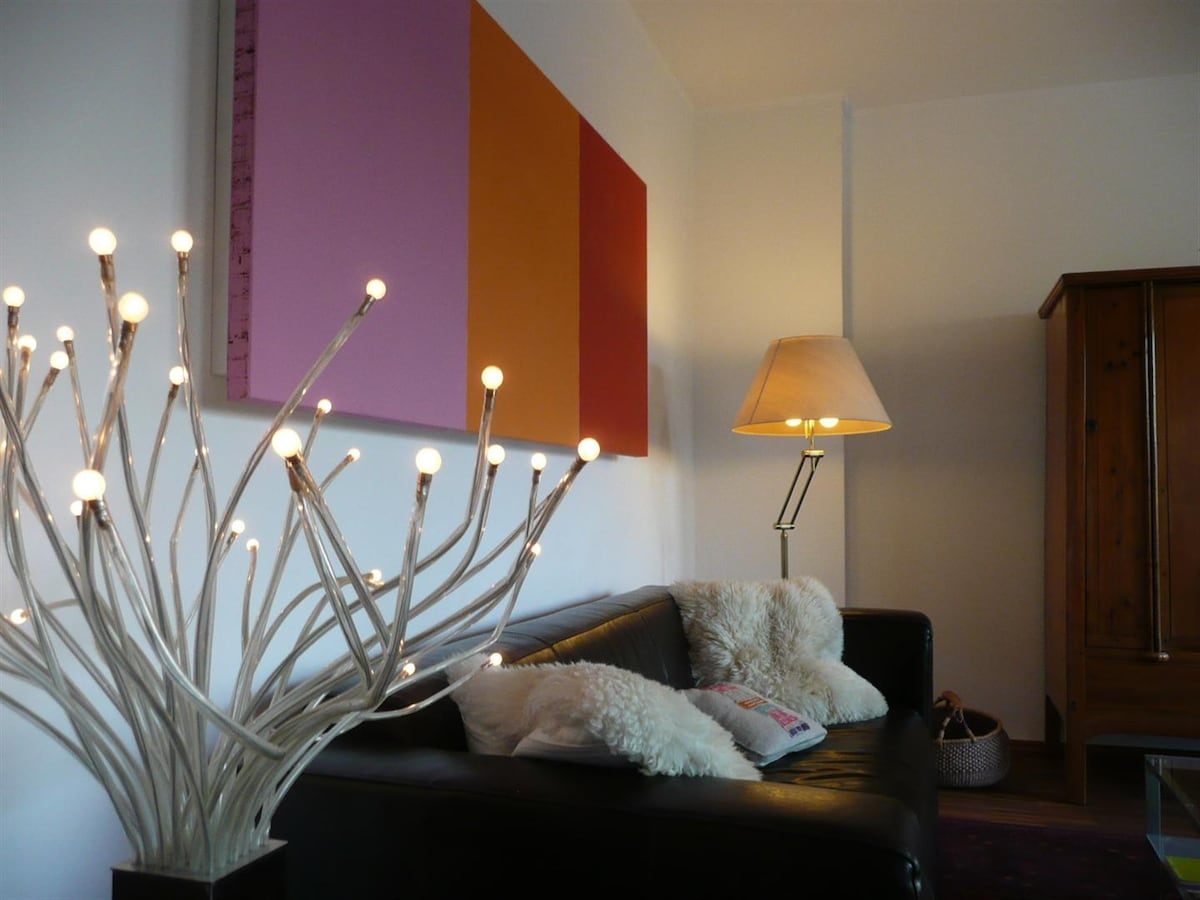 Best in Berlin-  spacious duplex