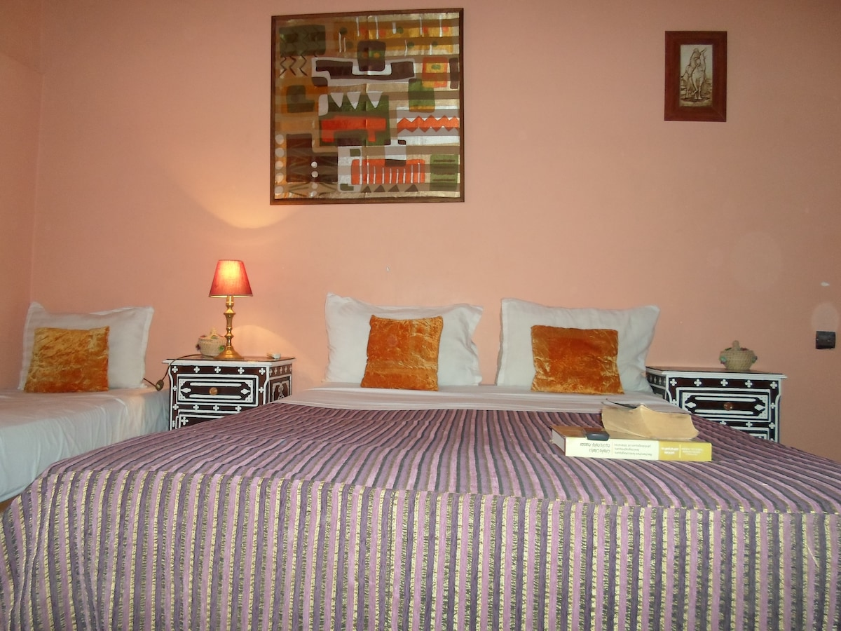 Room'Cannelle'centre medina BB-f25€