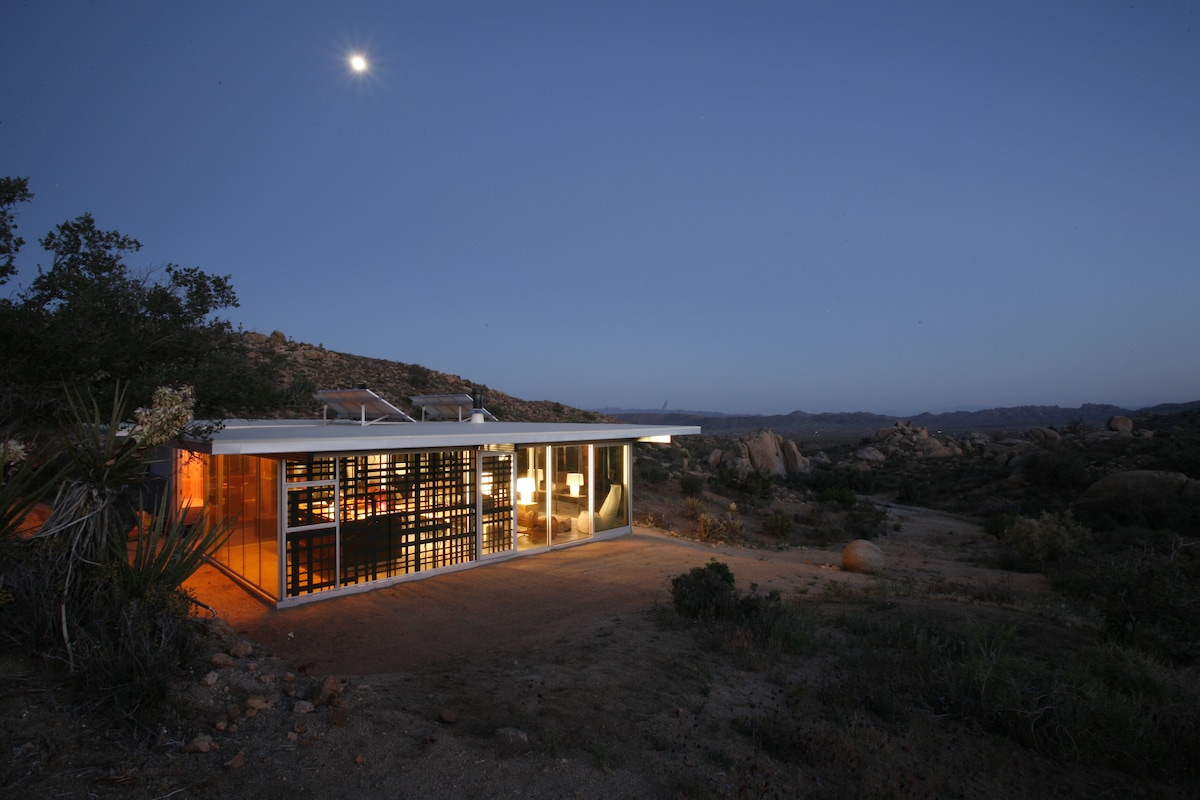 Off-grid itHouse