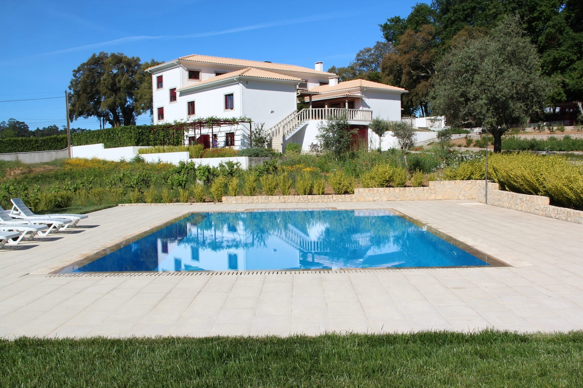 "Country House ""Quinta Do Sobral"""