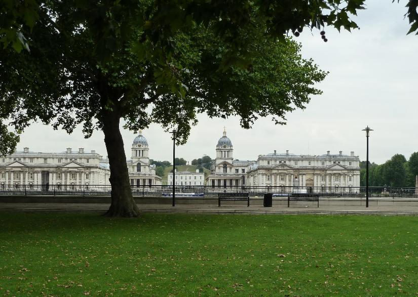 Stunning flat -near Greenwich & DLR