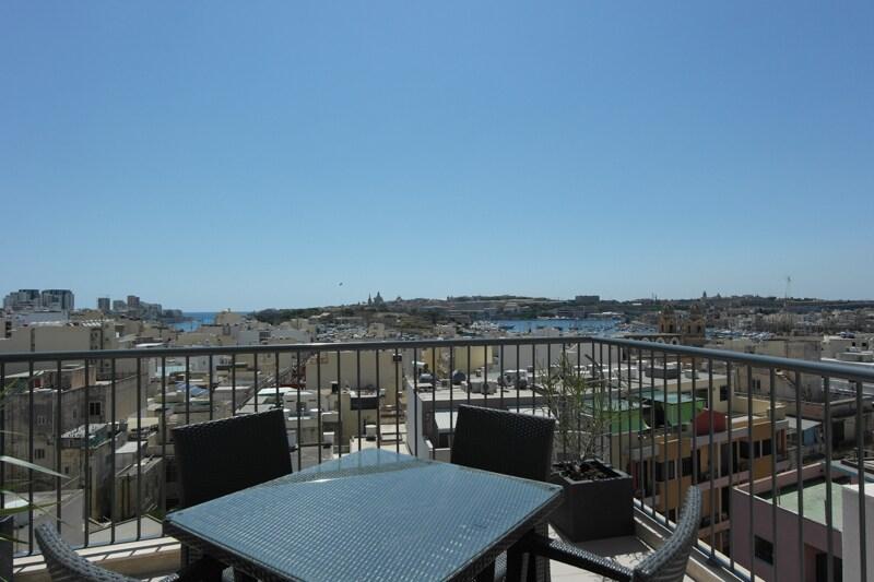 Apartment in the heart of Gzira