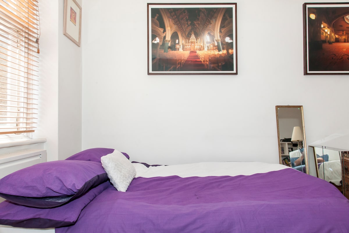Room in the heart of Covent Garden