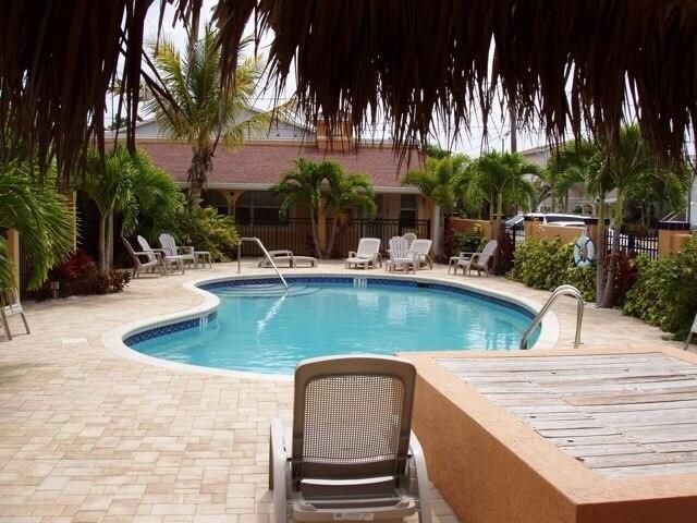 Coconut Villas