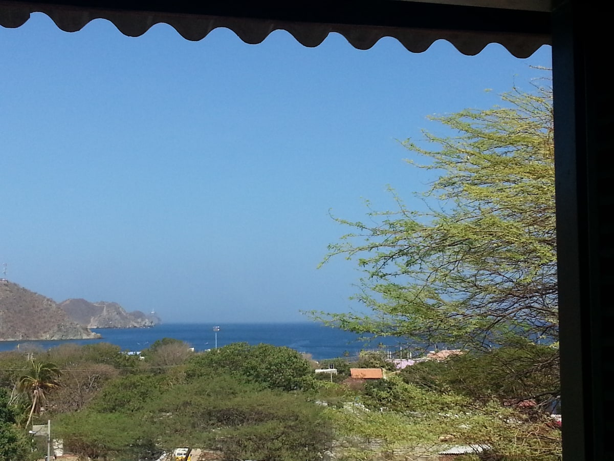 Casa Baba, Rooms with sea view !!!