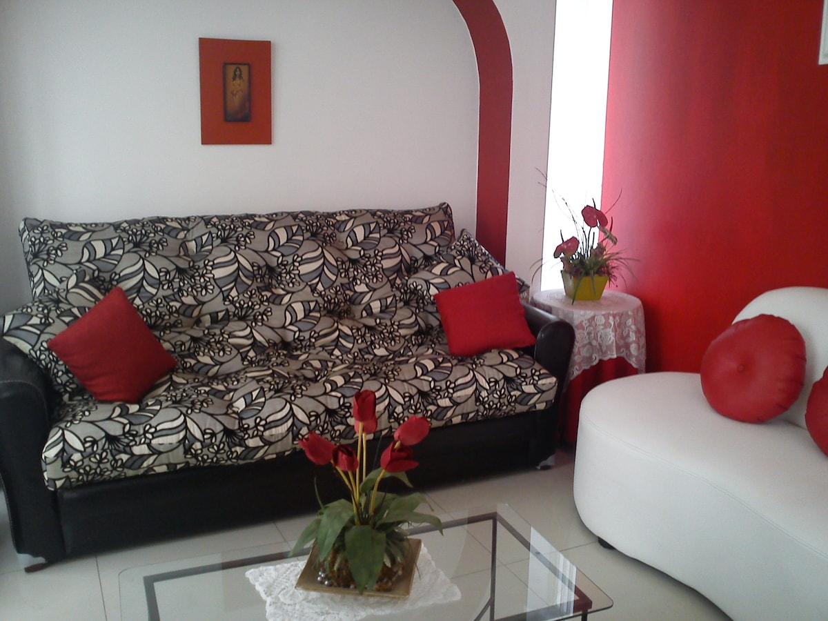 Homestay in Cuernavaca!!! (B&B)