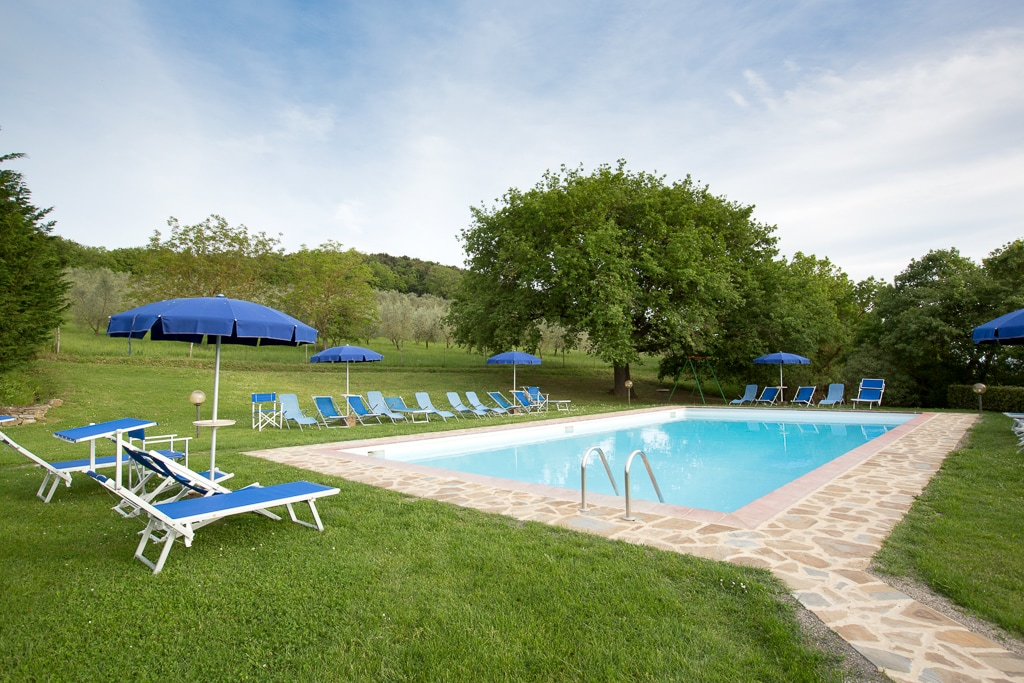 Flat in Val d'Orcia
