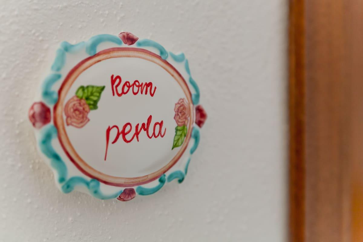 B&B Mamma Rosa Positano Room Perla