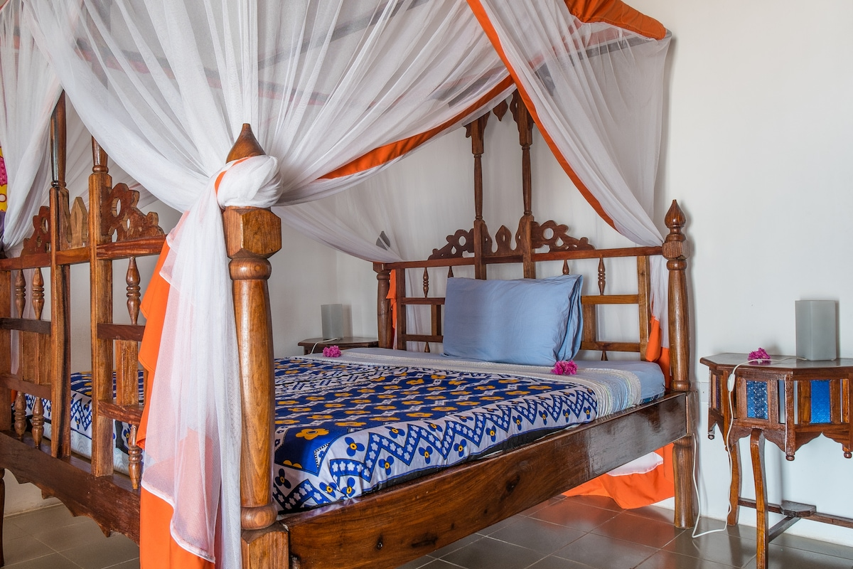 Simba Beach Ocean Resort - B&B #1