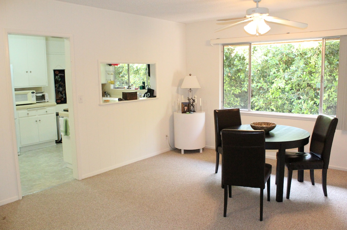 Private Room in Glendale Oasis!