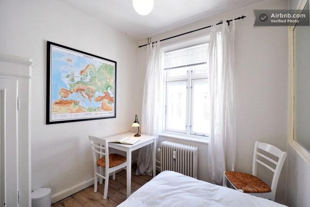 Lovely room - in the heart of CPH!