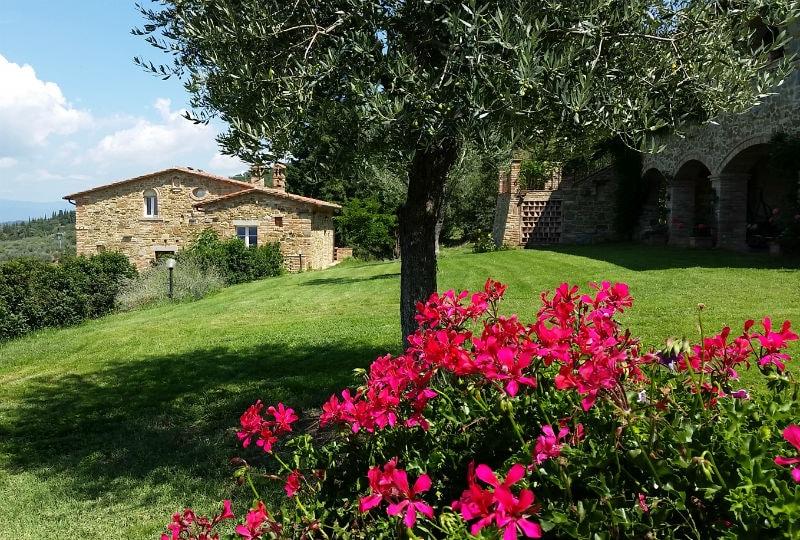 Apartament 'Papaveri' Tuscany WI FI
