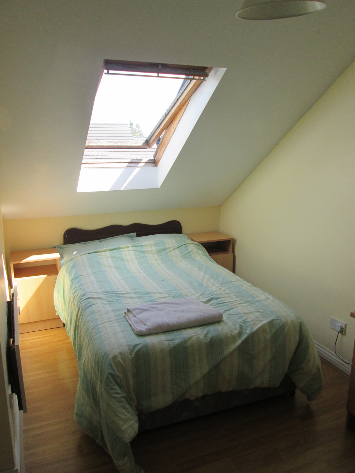 Ensuite bedroom in Salthill
