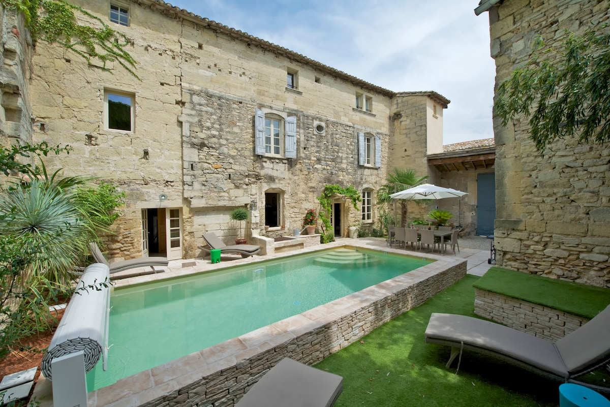Charming house in the Camargue
