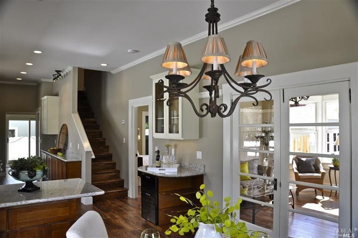 Gorgeous 3BR Napa Valley Home