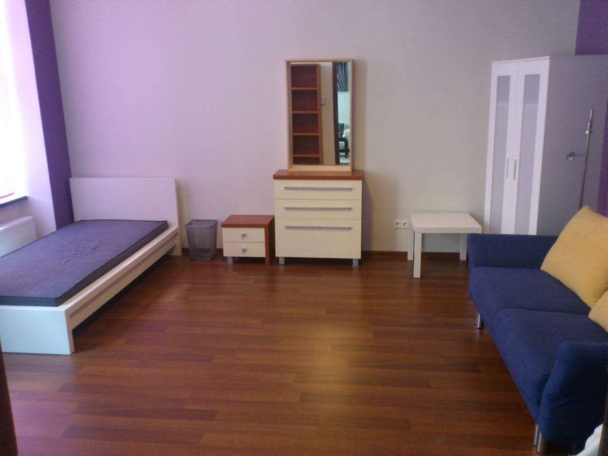 Lovely spacious room in the centre