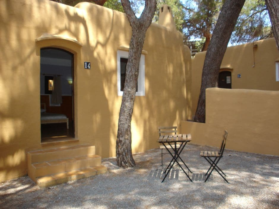 Lovely bungalow in Punta Arabi 14