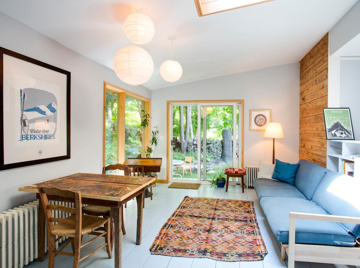 Beautfiul, modern, GB apartment