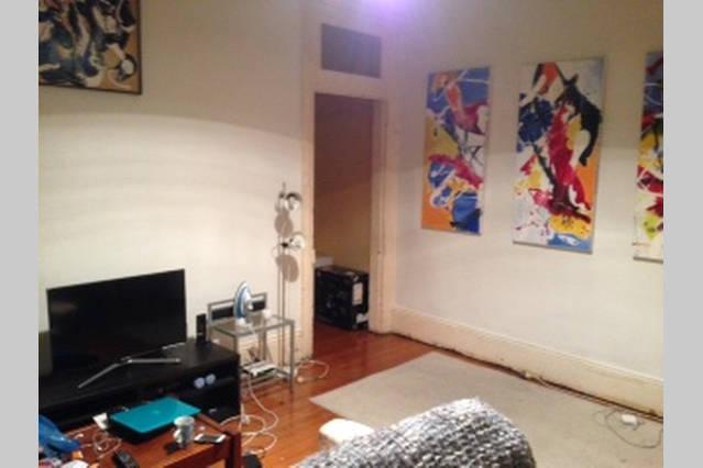 Double Room in PaddingtonTerrace
