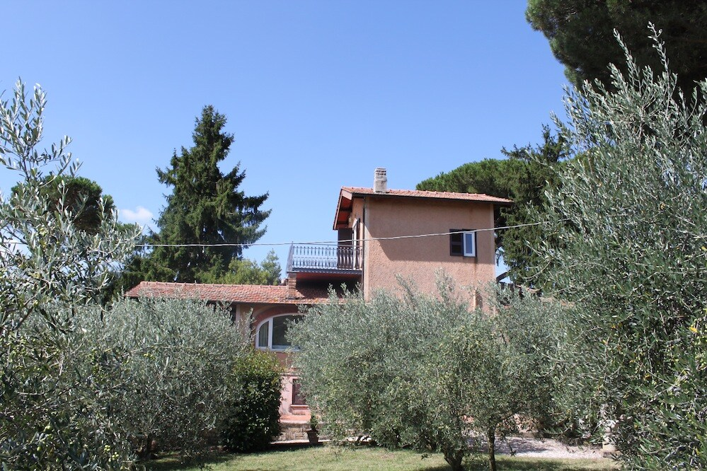 Country house in Castelli Romani