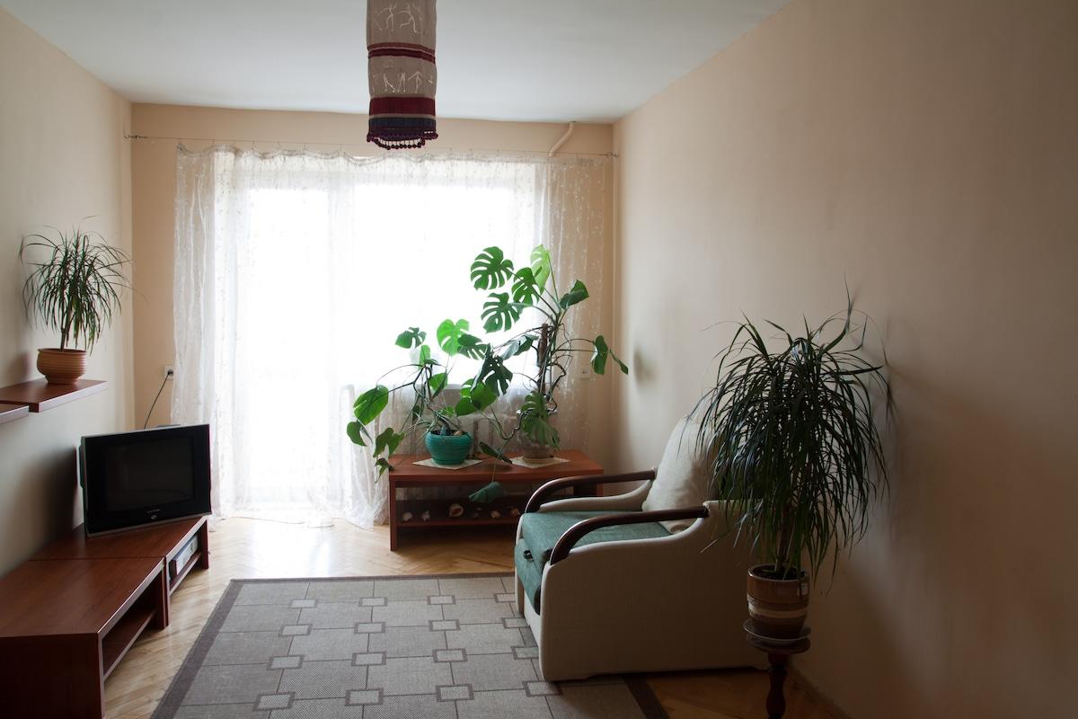 Apartment «QUIET»