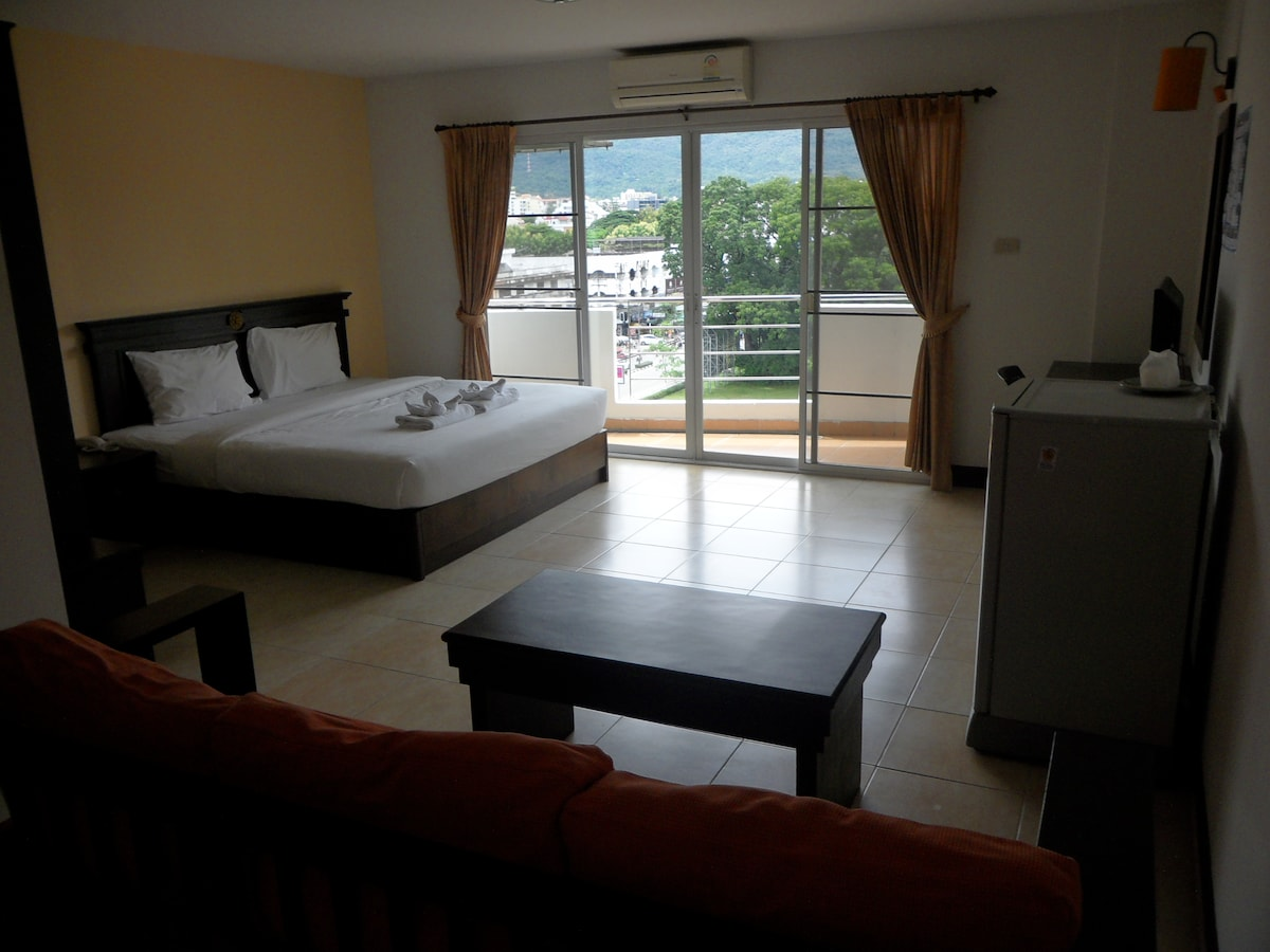 Deluxe Aptmnt Great View Nimman 7th