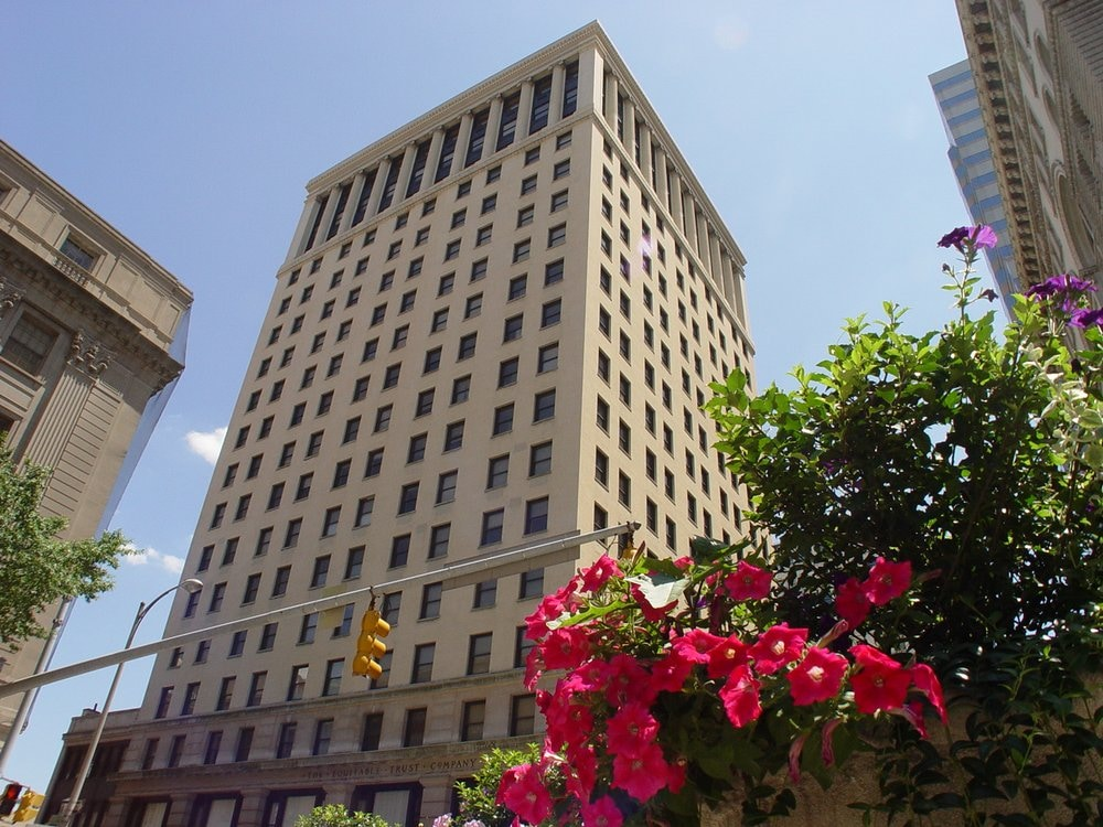 Downtown Baltimore Apartment