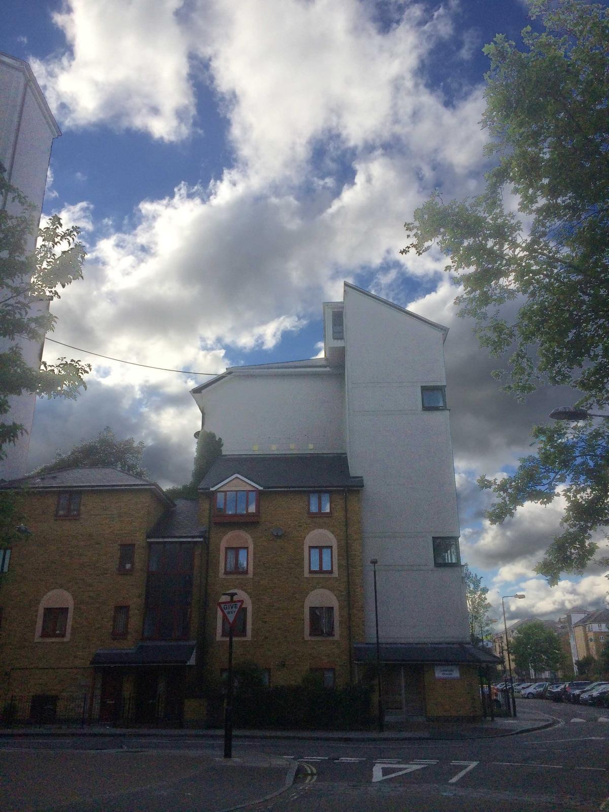 double Room Marylebone - Baker St