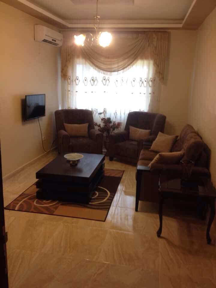 New Fully Furnished 1BR Apart