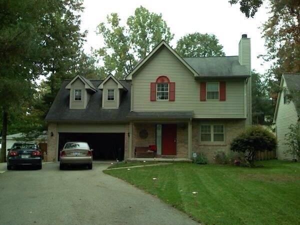 Nice house in a safe neighborhood