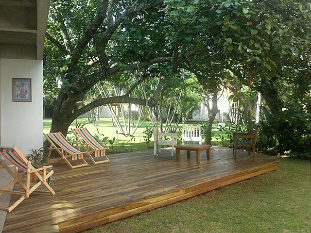 Guest House em Guaecá - Quarto 3