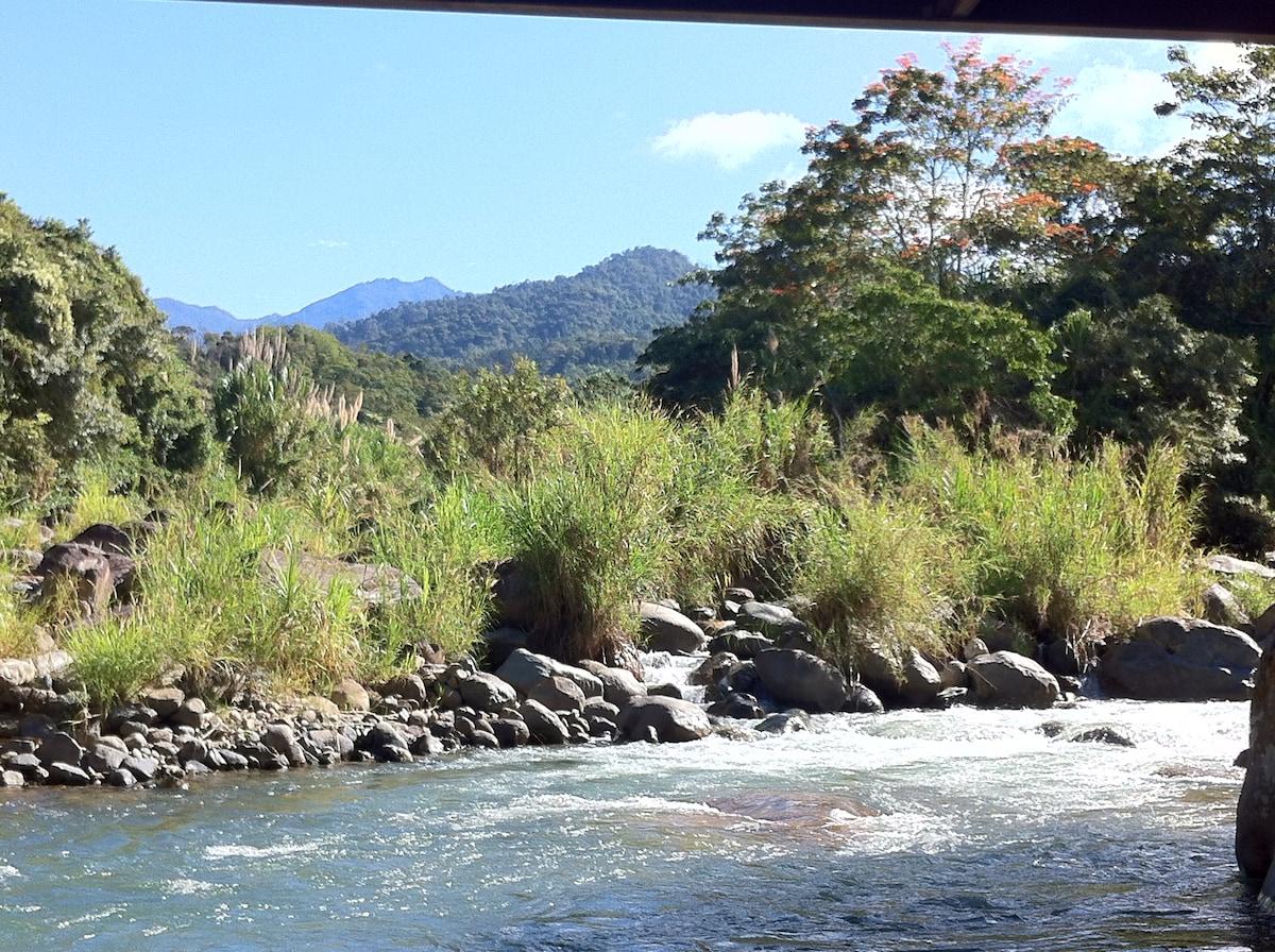 River Casita