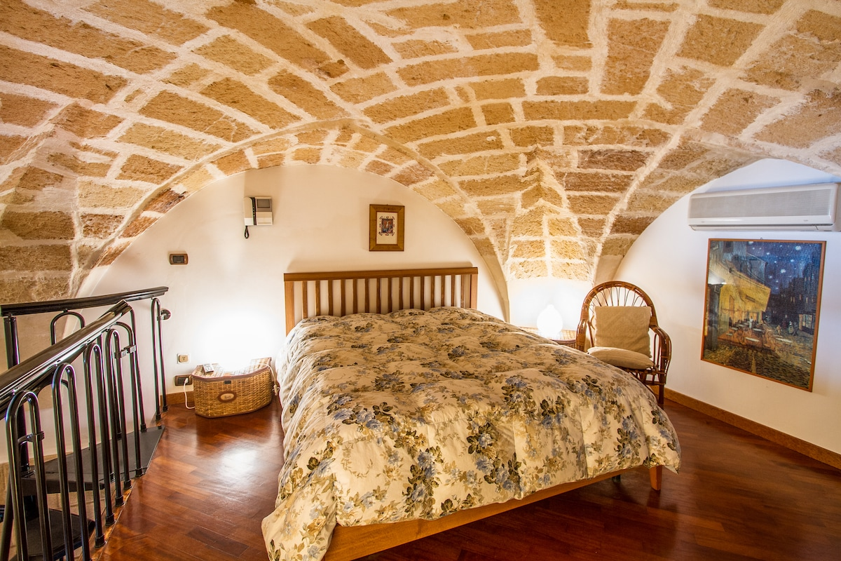 APARTMENT SWEET HOME IN LECCE