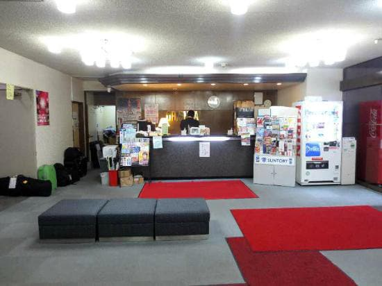 Susukino Hotel Room