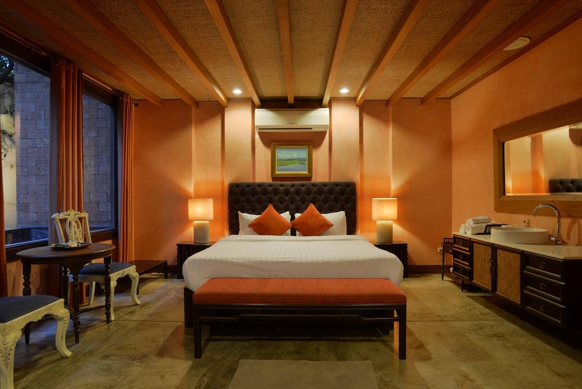 AKACASA Lanna Suite