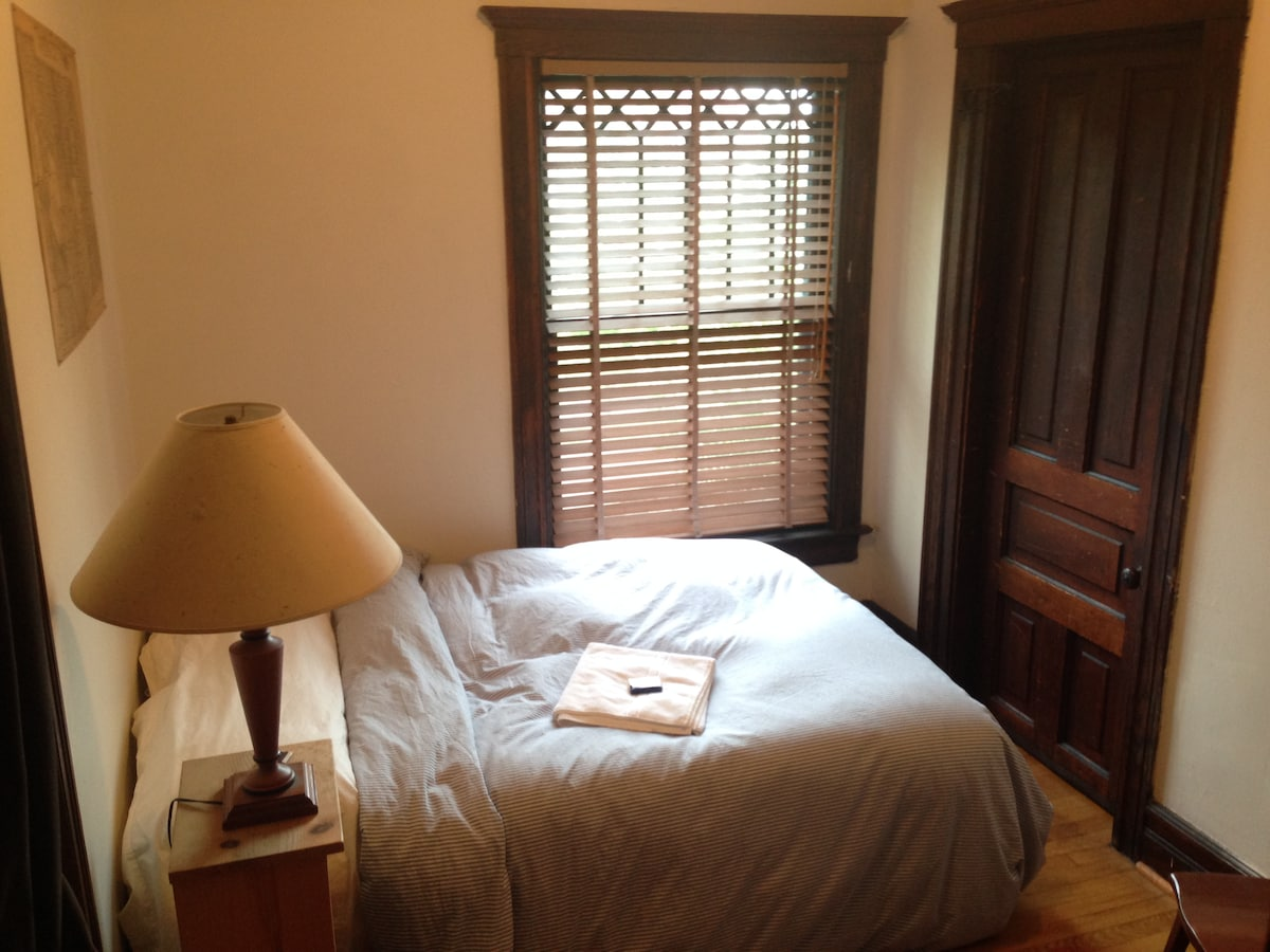 Sunrise Room in Woodbridge