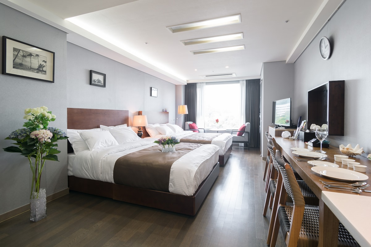 ★Luxurious Suite Heart of SEOUL! #2
