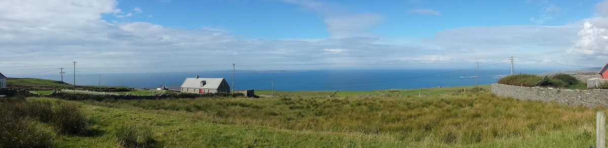 Ramblers Rest,Cliffs of Moher Road.