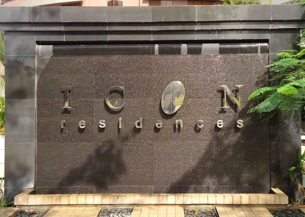 The Icon Residences