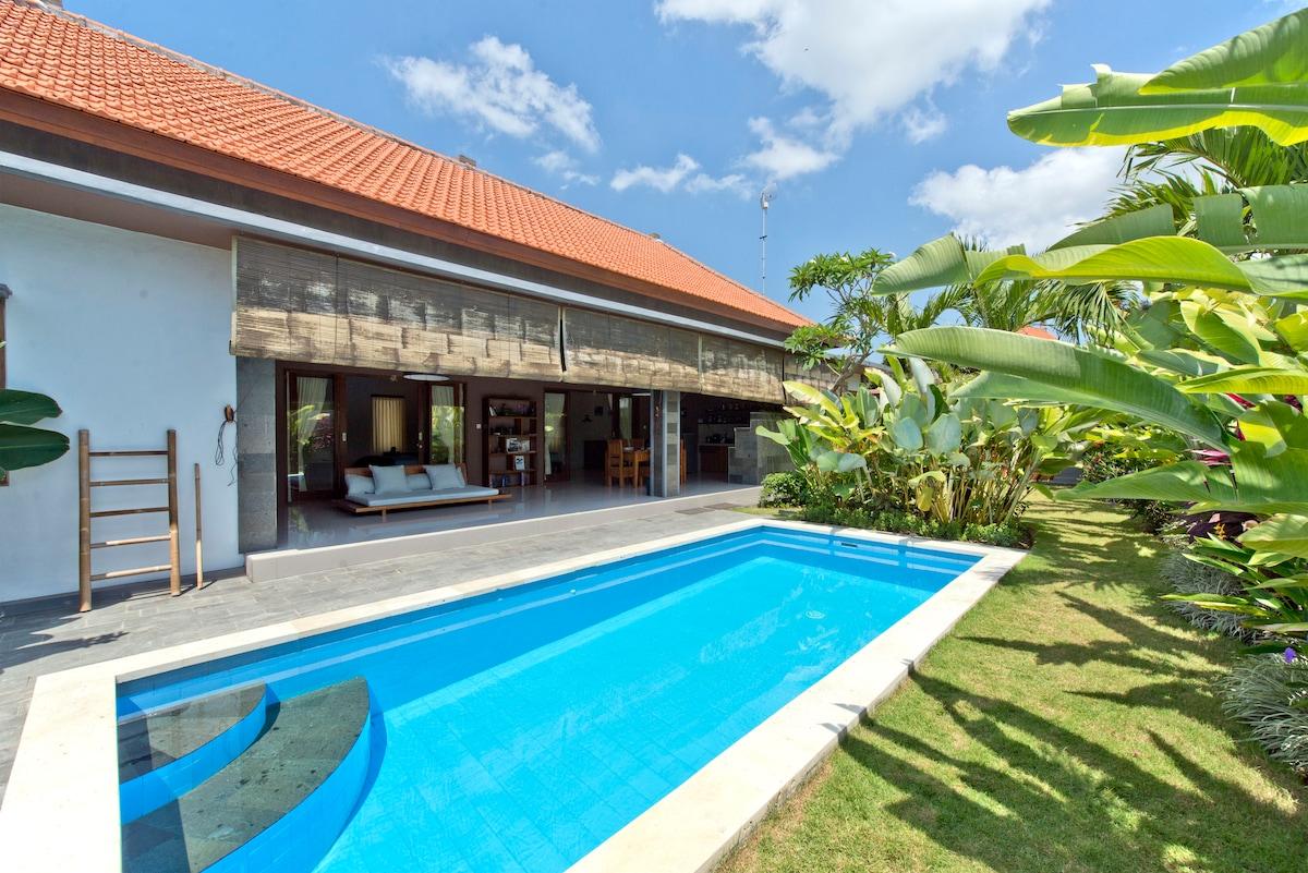 Luxury Villa Divinka, beach close