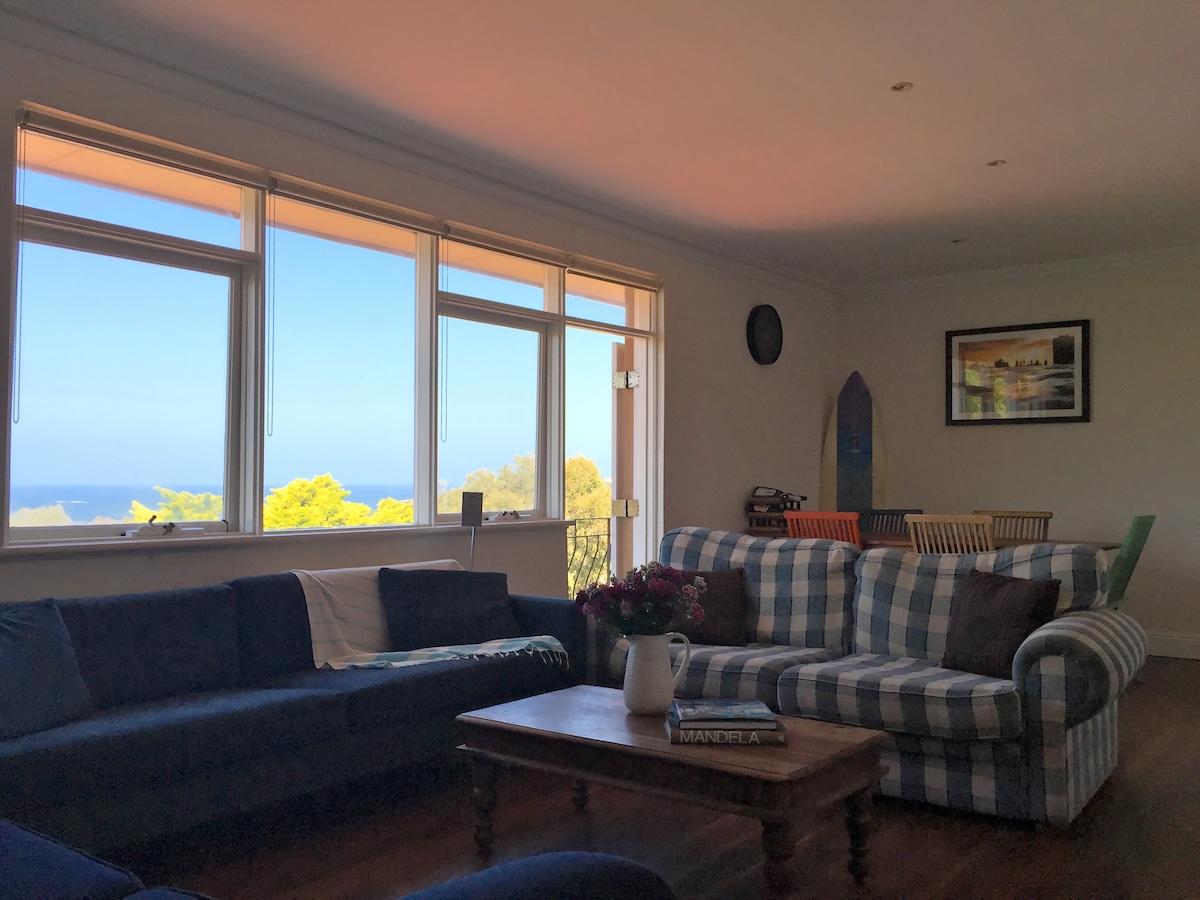 Sunny apartment in Bronte, Sydney