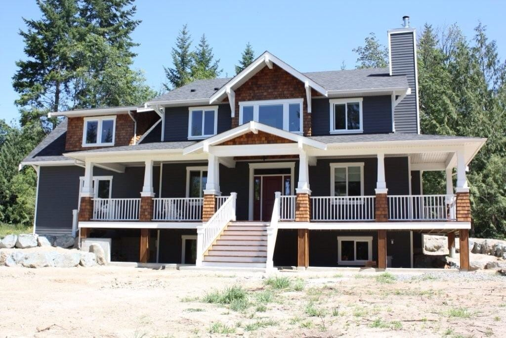 Spacious, family home in Shawnigan