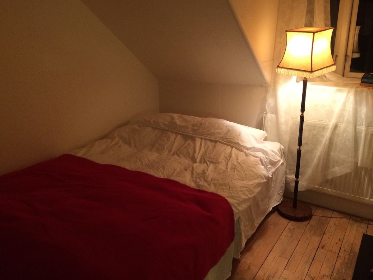 1 bedroom at piqturesque Chr.h-Cph