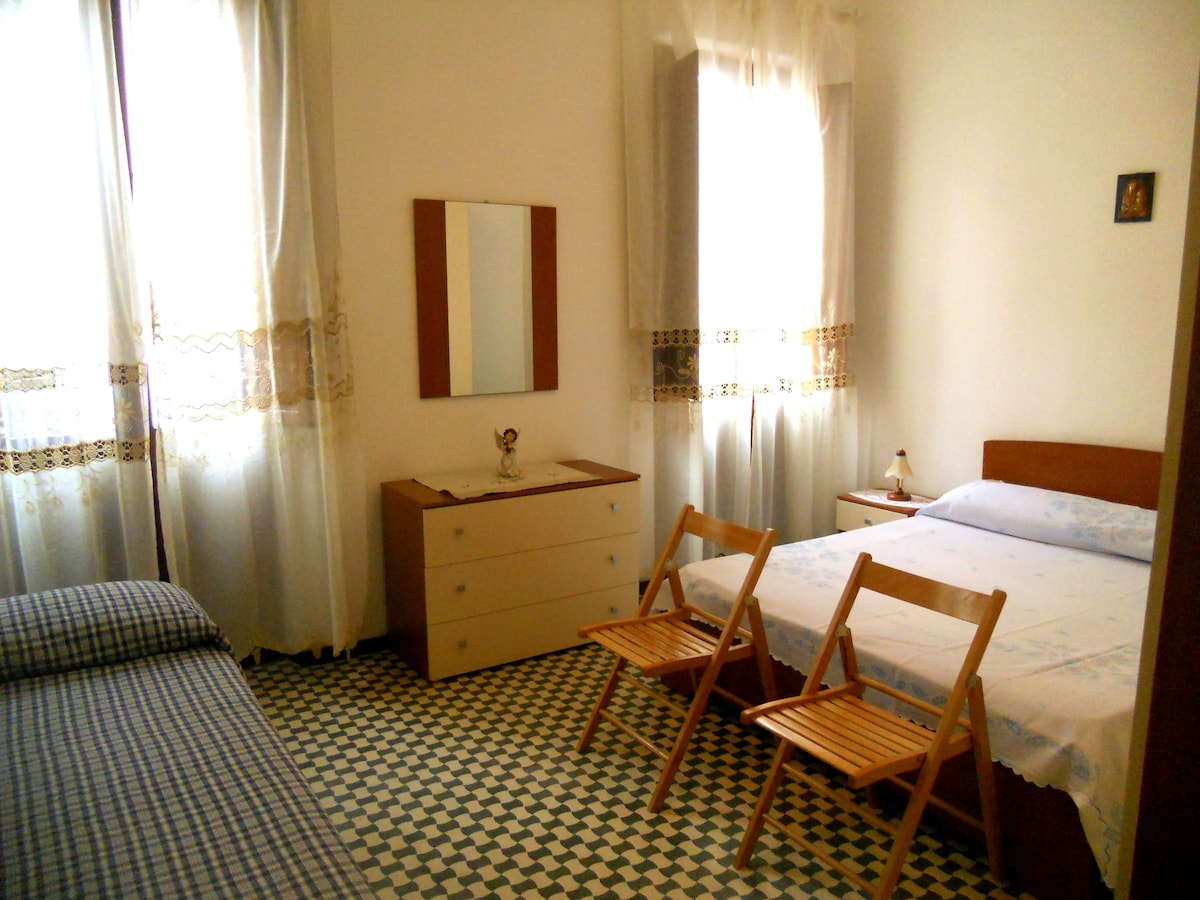 Vacation rental Casettapink