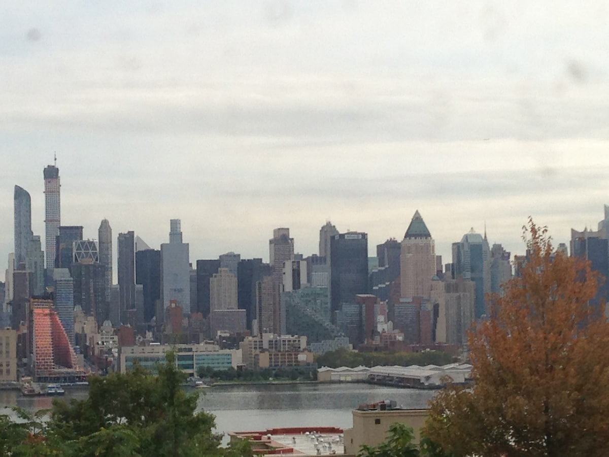 Awesome 3BdRM Apt/Fantastic NYCView