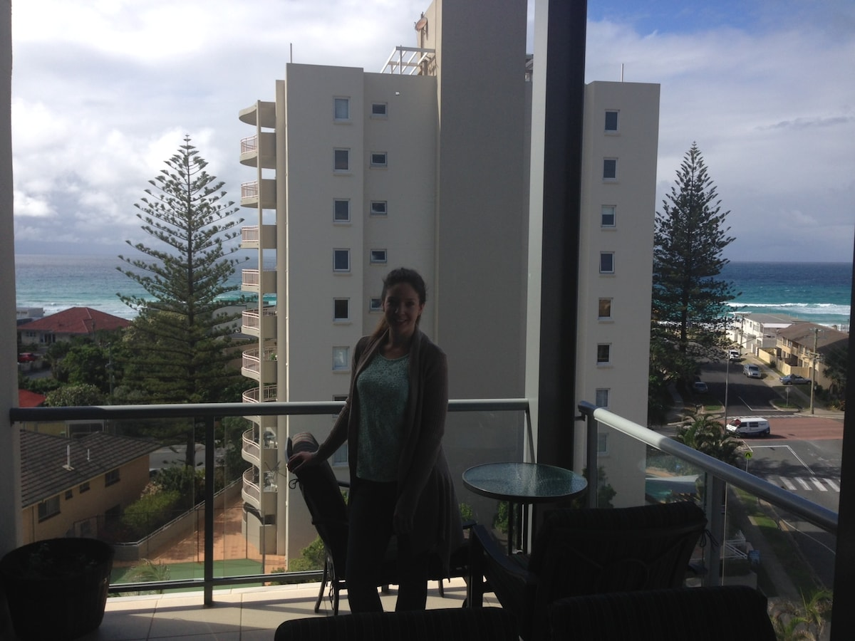 Luxury Accommodation in Broadbeach