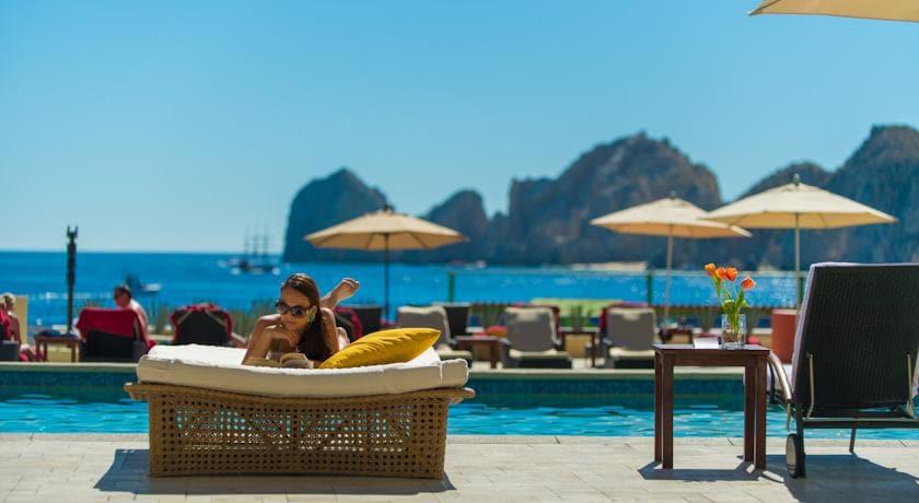 Xmas Week 5-Star Resort in Cabo !!