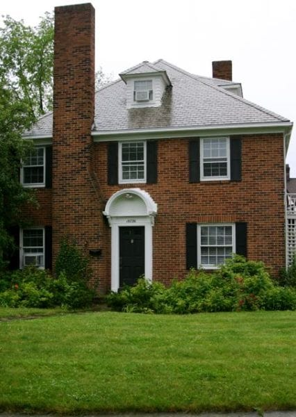 Shaker Heights 4 BR 2 BATH  Home
