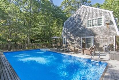 Spacious Hampton Home, Heated Pool