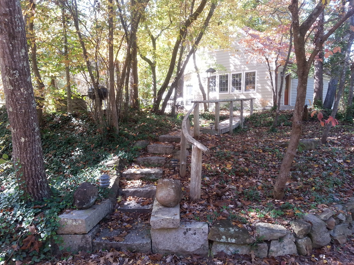 Grist Mill Cottage